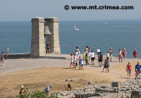 Excursions in Crimea